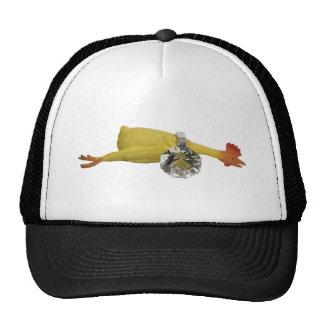 MarriageNoJoke110709 copy Trucker Hat