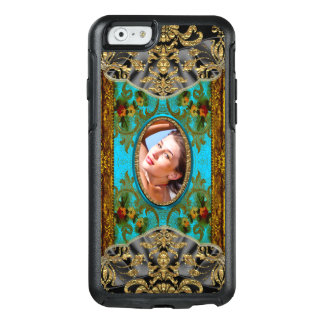 Marrie Chatignon Unique Insert Your Own Photo OtterBox iPhone 6/6s Case