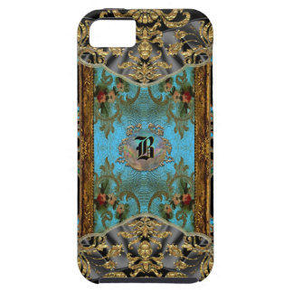 Marrie Chatignon Victorian V iPhone 5 Cover