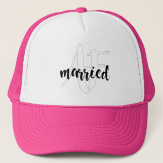 Married AF (as f*ck) Hat