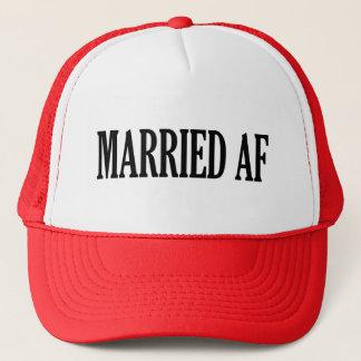 Married AF funny hat