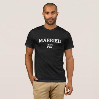 married af honeymoon T-Shirt
