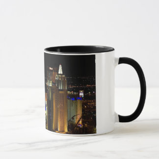 MARRIED In Las Vegas Mug