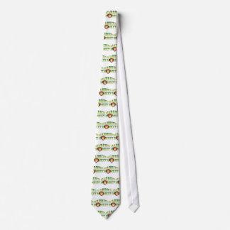 Married Monkey Tie
