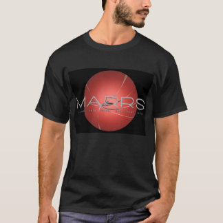 MARRS - Sacramento Midtown Art Retail Restaurant S T-Shirt