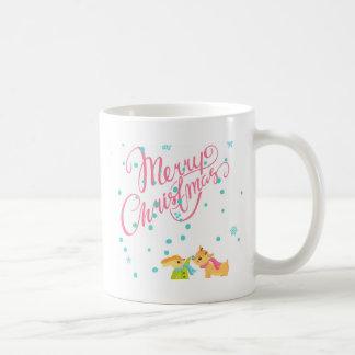 Marry Christmas Coffee Mug