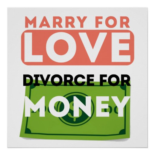 Marry for Love Poster