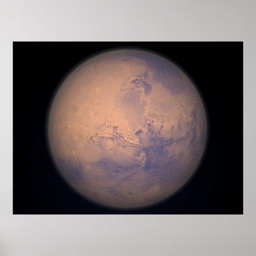 Mars 1 print