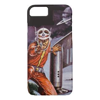 Mars Attack iPhone 8/7 Case