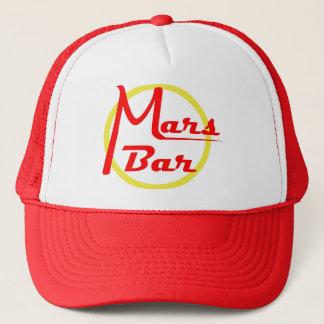 Mars Bar Hat