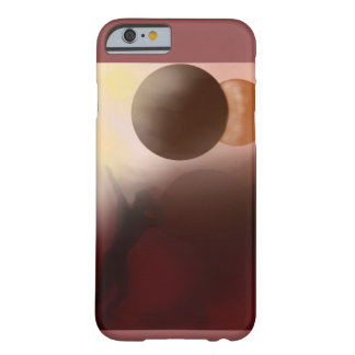 MARS BARELY THERE iPhone 6 CASE