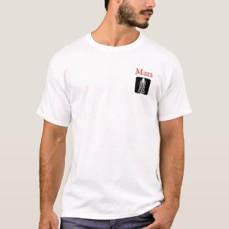 Mars Colonist T-Shirt