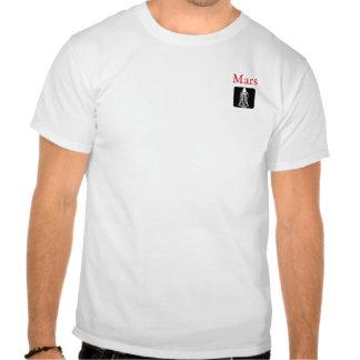 Mars Colonist T Shirts