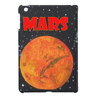 Mars Cover For The iPad Mini