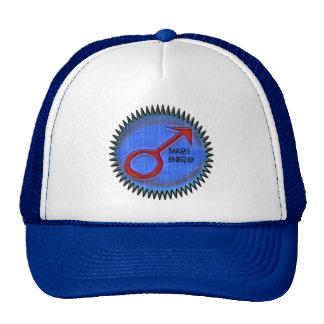 Mars hat