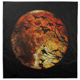 Mars Napkin