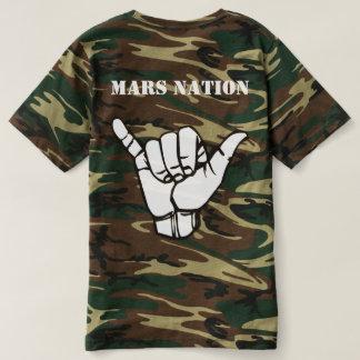 Mars Nation invert T-Shirt