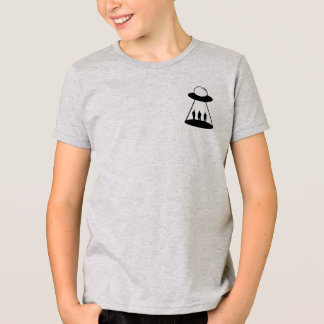 Mars Nation Kids T-Shirt