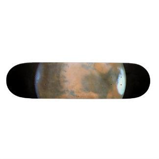 Mars Near Opposition 1995-2005- 1995 20 Cm Skateboard Deck