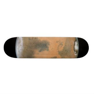 Mars Near Opposition Skate Board Deck