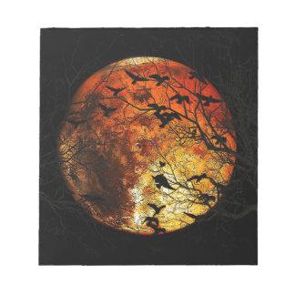 Mars Notepad