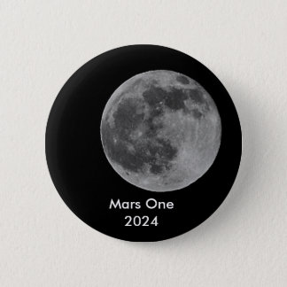 Mars One 2024 Button