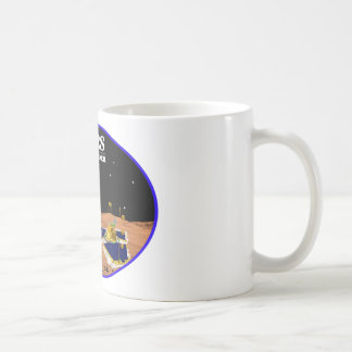 MARS PATHFINDER COFFEE MUG
