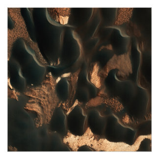 Mars! Photo Print