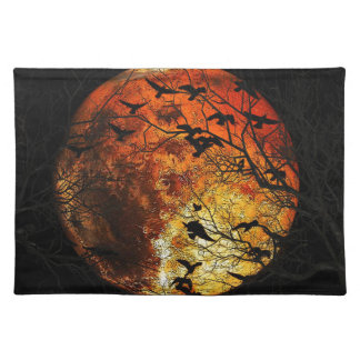Mars Placemat