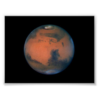 Mars Posters