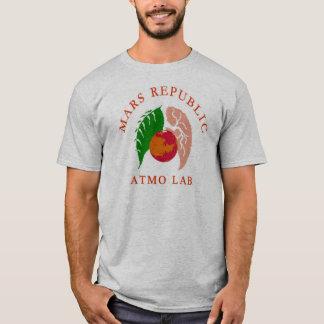 Mars Republic Atmo Lab T-shirt