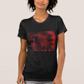 Mars Rising T-shirts