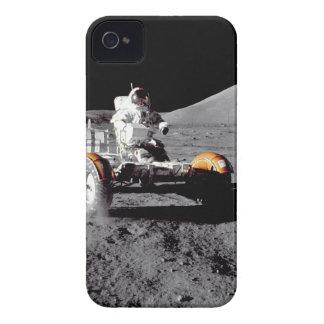 Mars Rover iPhone 4 Case-Mate Case