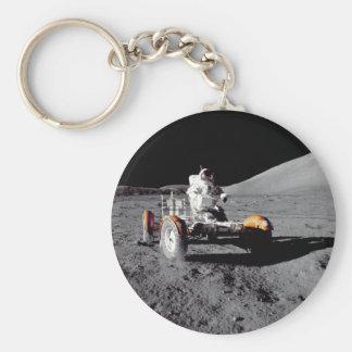 Mars Rover Key Ring