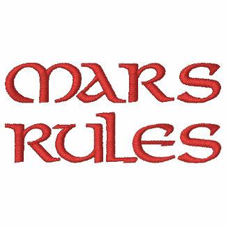 Mars Rules