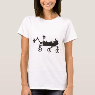 Mars Science Laboratory T-Shirt