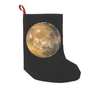 Mars Small Christmas Stocking
