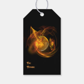 Mars Spectacular Gift Tags