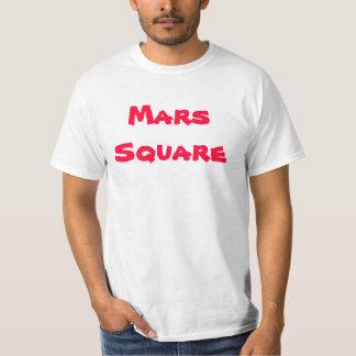 Mars Square T Shirts
