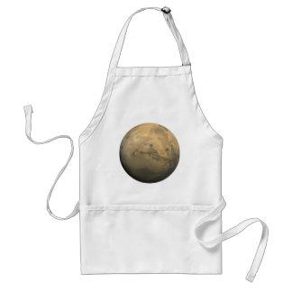 Mars Standard Apron
