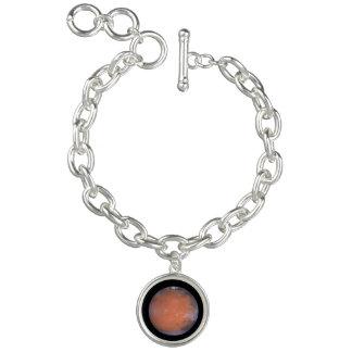 Mars' Tharsis Region, Home of the Solar System's Charm Bracelet
