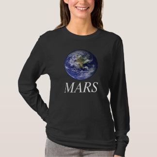 mars tshirt