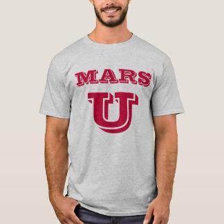 Mars u T-Shirt
