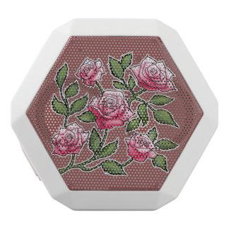 Marsala - Rose Floral