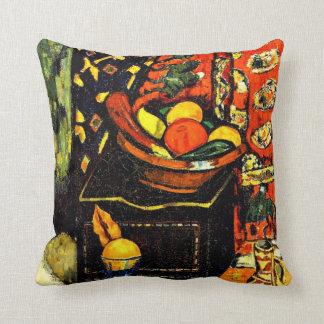 Marsden Hartley - Still Life No. 1 Cushion