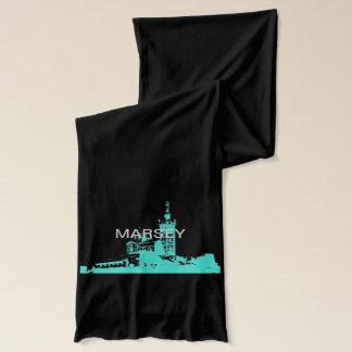 MARSEY STYLE SCARF