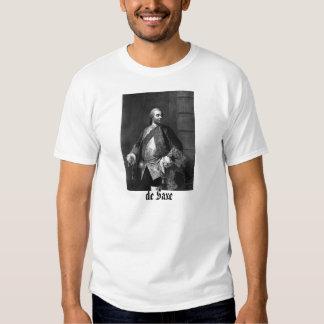 Marshal de Saxe T-shirts
