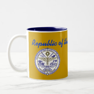 Marshall Islands* Coffee Mug