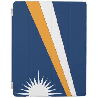 Marshall Islands Flag iPad Cover