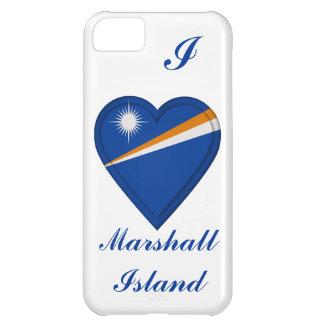 Marshall Islands flag iPhone 5C Case